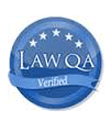Law QA Badge