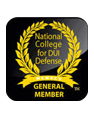 National College For DUI Defense Seal